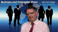 Tony Breathnach from Cavan Real Estate