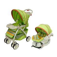 best baby travel systems for your baby