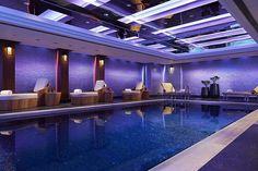 Hong Kong Fitness and Wellness   Mandarin Oriental Hotel, Hong Kong