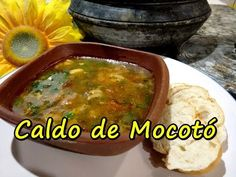 MOCOTÓ (RECEITA LUCIPEDROS) - YouTube