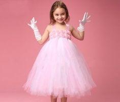 Pink Flower Girl Dresses, Girls Tutu Dresses, Cheap Dresses, Princess Dress Kids, Princess Wedding Dresses, Cheap Wedding Dress, Angel Dress, Elsa Dress, Girls Party Wear