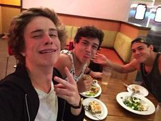 The Dolan Twins  Snap Chat Jack Dail