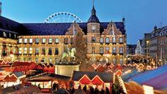 Dusseldorf Christmas Market opens Nov. 20 http://www.travelweekly.com/Europe-Travel/Dusseldorf-Christmas-Market-opens-Nov-20/