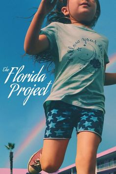 Watch The Florida Project (2017) Full Movie Online Free