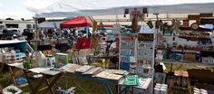 Flea Market Finder App, now available on the App Store! If you enjoy antique shopping, selling used goods, or finding great deals, Flea Mark...
