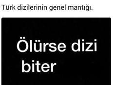 Türk dizileri...