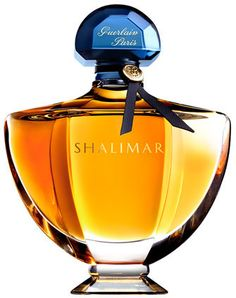Guerlain 'Shalimar' Eau de Parfum.Top notes of lemon and bergamot, middle notes of jasmine and may rose, and base notes of iris, incense, vanilla and tonka bean combine to create one of the world's most famous perfumes.
