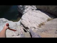 YouTube Auburn California, Nevada California, Nevada Mountains, Swimming Holes, Sierra Nevada, Mount Rushmore, River, World, Youtube