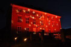 Lichternacht, Schlosspark Ostrau, 2013 (c) Ostrau-Gesellschaft