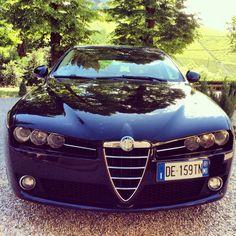 Alfa Romeo 159 JTDM 2007