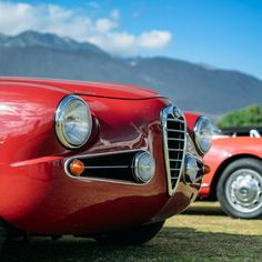 You can #lease a #AlfaRomeo 1900 C Sprint Coupe with Premier at www.pfsllc.com