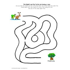 fun mazes for kids easy , Do your kids love to solve the problem? It is good for your kids to have fun mazes for kids practice. Try this to increase your kid's problem solving skill! Mazes For Kids Printable, Free Printables, Kids Mazes, Free Preschool, Preschool Activities, Therapy Activities, Kindergarten Worksheets, Worksheets For Kids, Maze Games For Kids