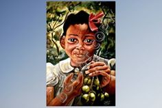 Adorable (from a Jamaican artist)