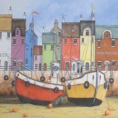 Dale Bowen Harbour Master