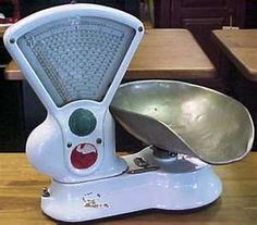 1000 Images About Weighing Devices On Pinterest Vintage Scales Kitchen Scales And Vintage