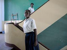 Carl de Keyzer Photography | Project | Congo (Belge) | Elisabethville (Lubumbashi) (ICQCKK5Y)
