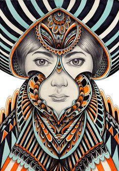 Illustrations by  Iain Macarthur