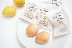 RHC ronherman Lemon Cake. good food