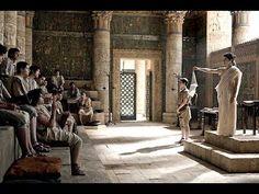 Historia de Egipto 03 - El Imperio Nuevo