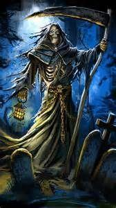 Grim Reaper: