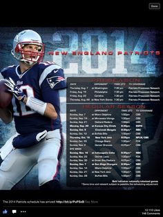 Attachment for aaron hernandez the new england patriots hd the 2014 patriots schedule has arrived voltagebd Gallery