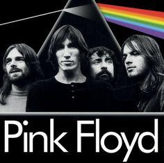 #Pinterest El 5 de julio de 1964: en Inglaterra se crea la banda Pink Floyd.