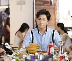 Yang Yang Actor, Asian Guys, Kpop, Actors, Korean, Korean Language, Actor