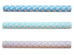 Papier peint p pin bleu petit pan vivre en multicolore chambre samuel - Papier peint petit pan ...