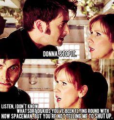 <3 Donna.