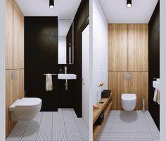 bold-black-and-wood-bathroom-design.jpg 1200×1023 pikseli