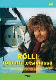 €14.95 Rölli totuutta etsimässä-DVD What I Want, Things I Want, Movies, Movie Posters, Christmas, Xmas, Films, Film Poster, Cinema
