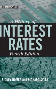 A History of Interest Rates / Edition 4 by Sidney Homer, Richard Sylla Download