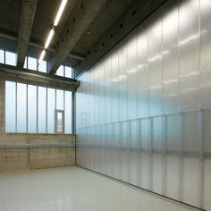 Gallery of Bure Military Training Base / meier + associés architectes - 15