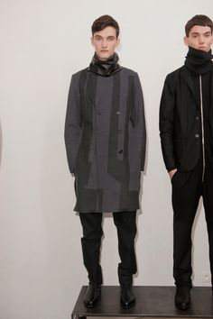 No Editions | FW 2014 | Mode Masculine
