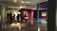Salón nacional de Artes Visuales 2016 Palais de Glace Caba Buenos Aires Argentina