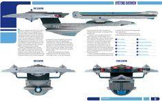 USS Enterprise B                                                                                                                                                     More