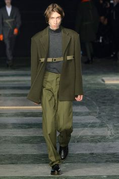 Études Fall Winter 2016 Otoño Invierno - #Menswear #Trends #Tendencias #Moda Hombre - F.Y!