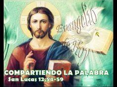 COMPARTIENDO LA PALABRA - VIERNES 24 DE OCTUBRE DE 2014