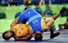 देश का स्वर्ण पदक जीतने का सपना टूटा 31वे ओलिंपिक के अंतिम दिन देश की आखिरी…