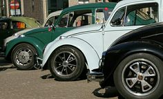 Cool VW - Wheels