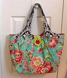 Diaper Bag 1