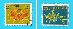 Stamps3 Australian Stamps