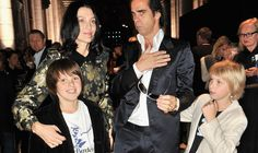 Music stars send messages of support to Nick Cave following death of his son | NME.COM
