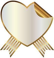 Resultado de imagem para 3d abstract heart logos design vector