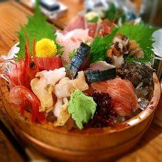 金沢川端鮮魚店の新鮮居酒屋メニュー北陸の名物店をご案内