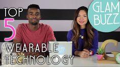Top 5 Wearable Tech Finds w/ Landon Moss MissTiffanyMa
