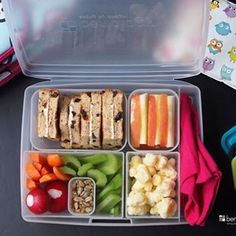 Bentology - Find eco-friendly Bento Lunch Boxes, menu ideas & healthy recipes for portion control, picky eaters and healthy living.