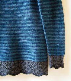 Ravelry: Penny Candy Winter pattern by Jenjoyce Design