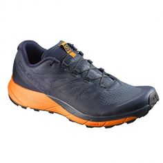 Salomon Herre Sense Ride - str. 43