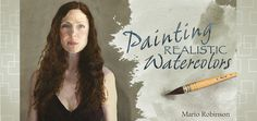 Painting Realistic Watercolors, a Craftsy Online Fine Art Class